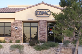 EBMC Las Vegas Office